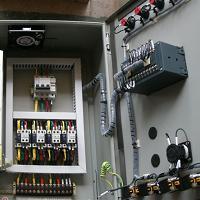 samigs系列变频器故障检修案例
