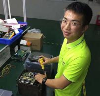 变频器的开关电源如何维修