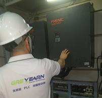 <b>日本富士110kw变频器维修全过程</b>