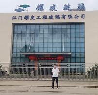 江门玻璃厂350KWABB变频器维修