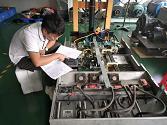 变频器维修过载怎样处理