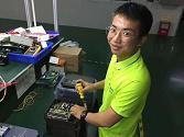 东元变频器维修通讯故障怎么解决